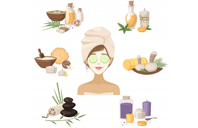 What Sort Of Website Should Your Day Spa Have Created?