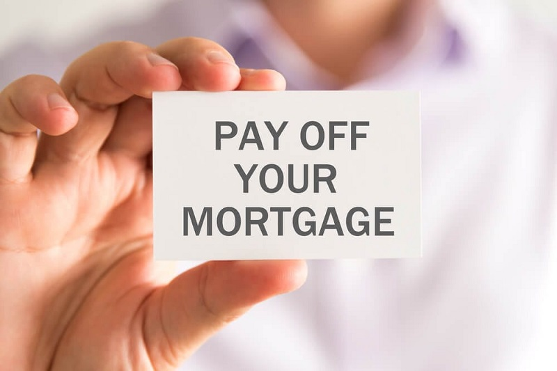 The Benefits Of Paying Off Your Mortgage Early