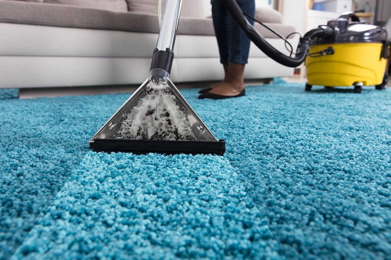 Top 10 Tips On How To Keep Your Rugs Clean